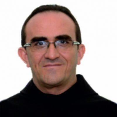 Fr. Fernandes
