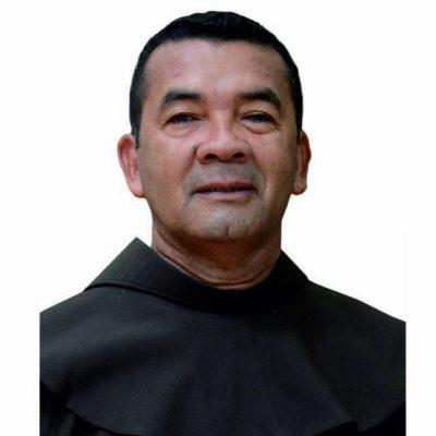 Fr. José Alves – 23 de julho