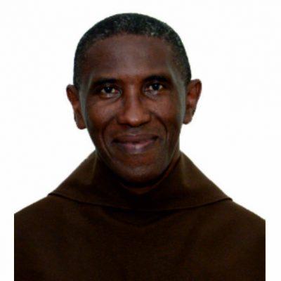 Fr. Carlos Magno de Souza Santos