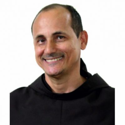 Fr. Zacarias