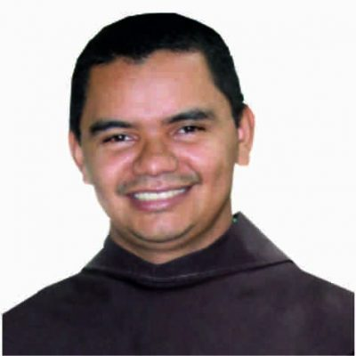 Fr. Antônio Clécio