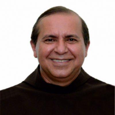 Fr. Antônio Pacheco – 4 de julho